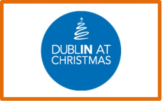 Dublin at Christmas Web