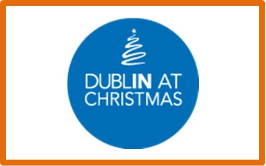 Dublin at Christmas Web