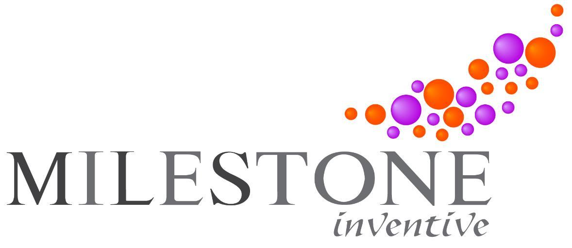 Milestone Inventive shop